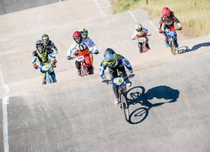 Kilpailukutsu BMX Racing SM-kisaan