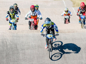 BMX Racing Cup #1 Helsinki