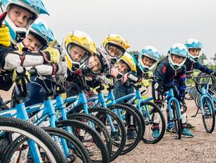BMX Helsinki ja Espoo Bike Club -seurojen vuosikokous 18.8.2020