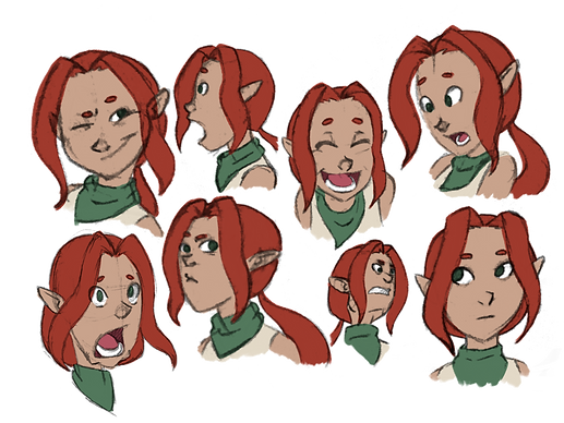 Fyxen Expression Sheet 00.png