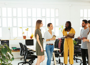 Create Inclusive Events for Your Employees