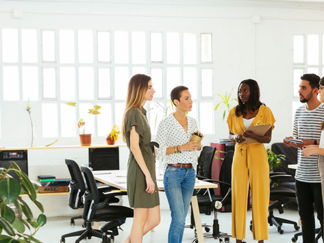 7 Communication Components that'll skyrocket your Soft Skills