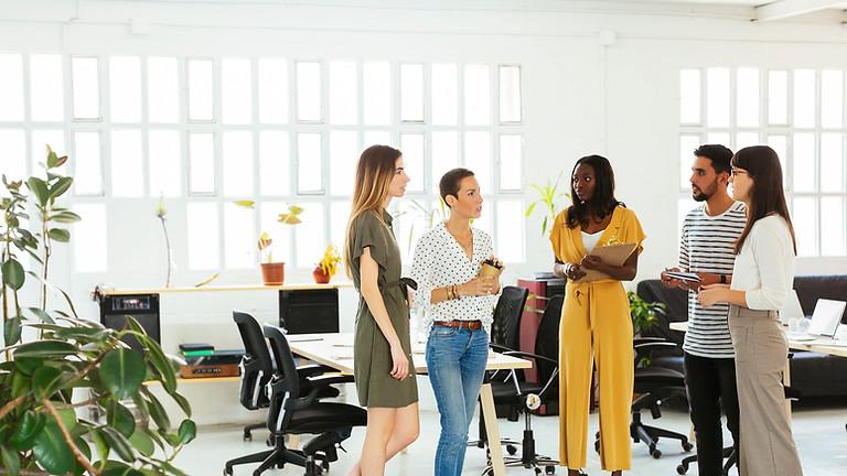 Leadership Academy Module 2: Influencing Communication (1)