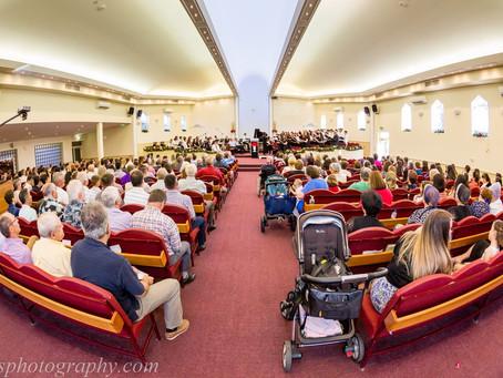 Serviciu Divin de Evanghelizare