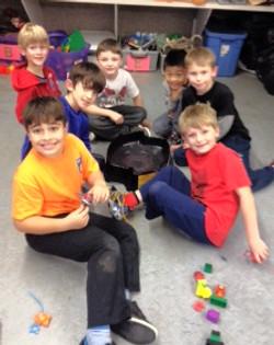Kidzone Learning Centre