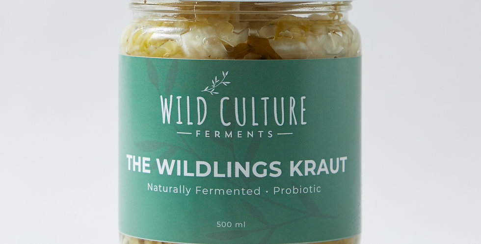 The Wildlings Kraut