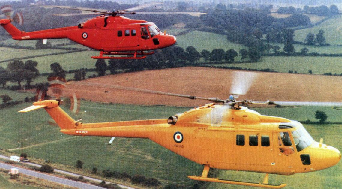 XW837 and XW835