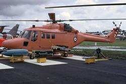 XW839 Farnborough 1974