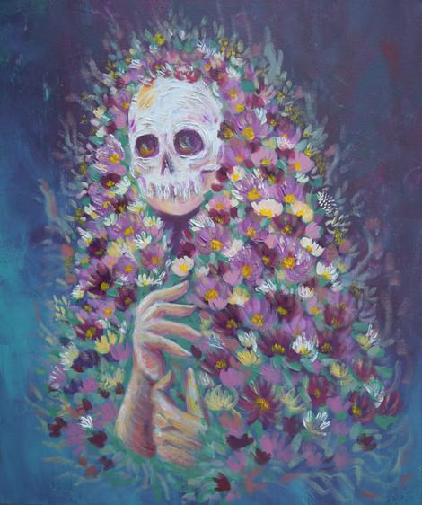 The Flower Blanket