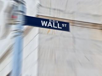 金融海潚12週年