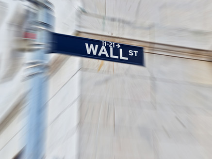 Large Cap Financials & Asset Inflation