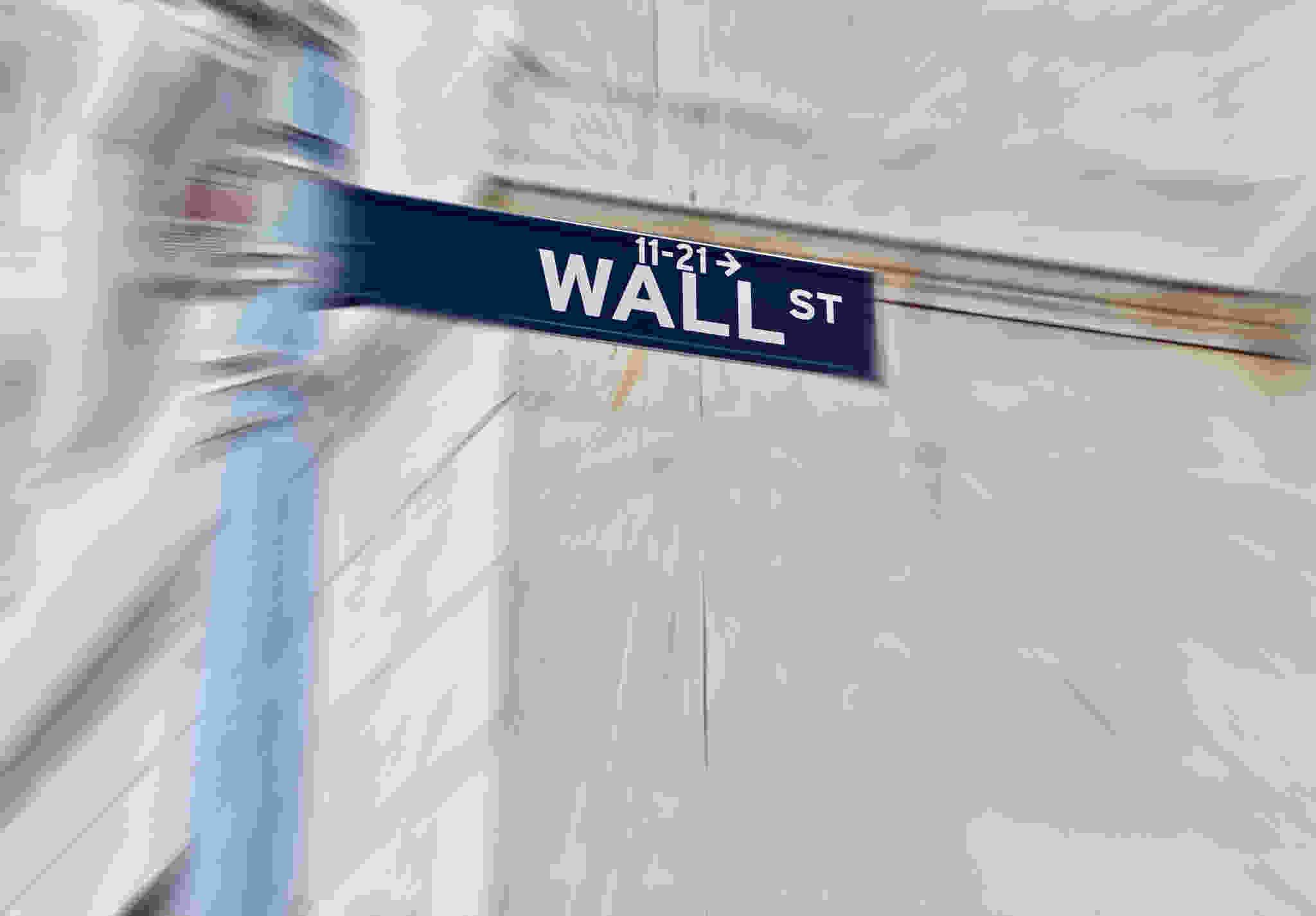 Quants, Magos de Wall Street