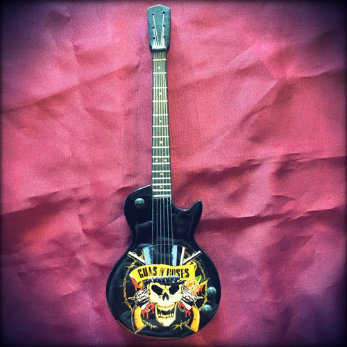 Replica de Guitarra