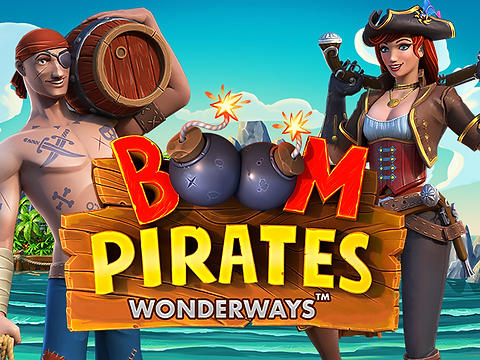 Boom Pirates: Wonderways™