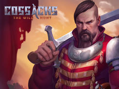 Cossacks the wild hunt