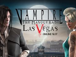Vampire the masquerade - Las Vegas