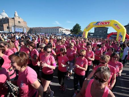 7 Maggio » Pink Run