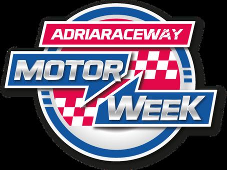 Adria Motor Week: nasce lo show della passione