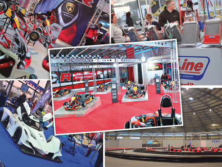 Countdown to the 2nd Adria Karting Expo!