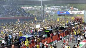 4 Giugno » MotoGP Mugello