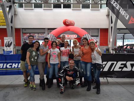 Dal 1 al 31 Agosto » Vacanze in Moto Adria