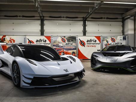 Adria Motor Week: grande successo per la prima edizione