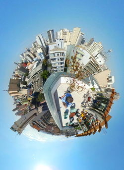 Robson Real OCDMB Little Planet (2)