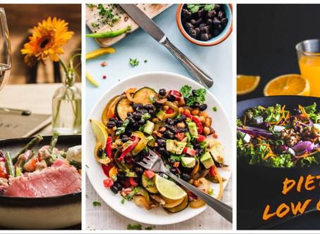 Dieta Low Carb: vale a pena ?