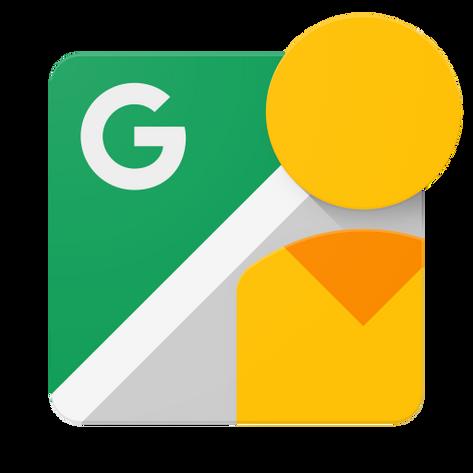 Fotos 360 Graus com App Google Street View