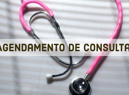 Agenda 2020 | Consultas Médicas
