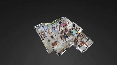 Pesquisa indica que imóveis com um Tour Virtual 3D Matterport vendem 31% mais rápido.