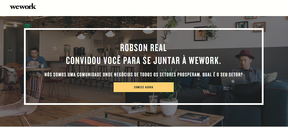Programa Referral - Robson Real