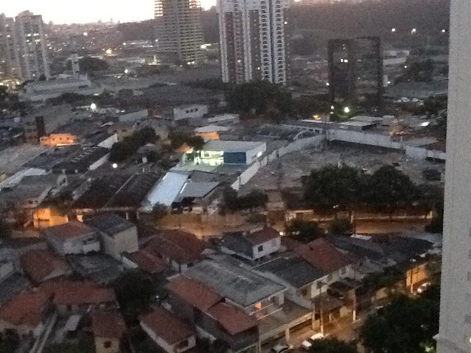 Bairro da Vila Cruzeiro