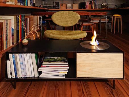 弊社デザインの家具をアップロードしました。