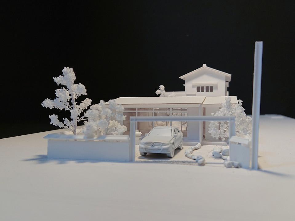 南道穂の家(計画)