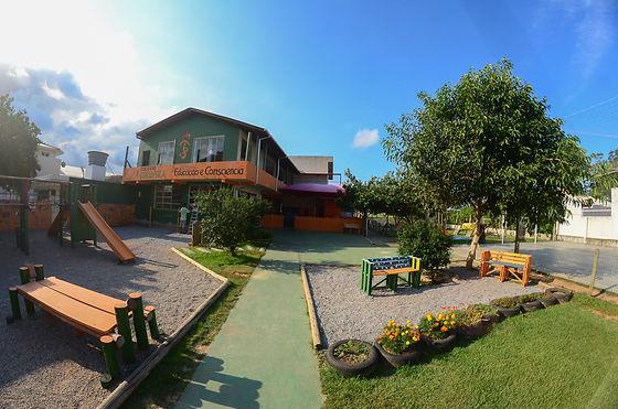 Colégio Curupira - Escola particular