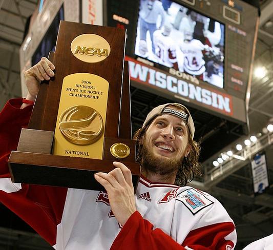 NCAA National Champion