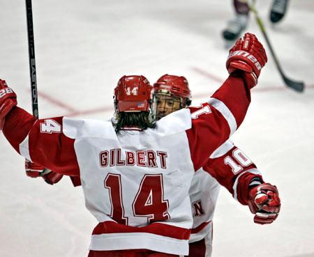 Tom Gilbert