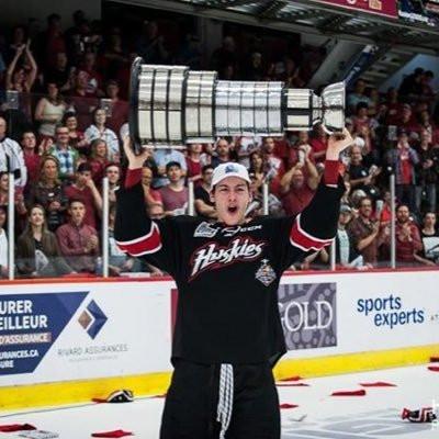QMJHL Champion