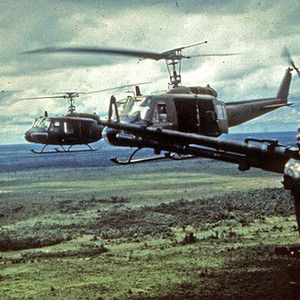 Le Début Tordu: La Vie Pendant la Guerre du Vietnam (The Twisted Beginning: Life During the Vietnam