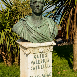 Poetry in the Style of Catullus