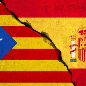 Cataluña: La Crisis de España (Catalonia: Spain's Crisis)