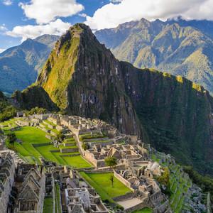 Un País de Tesoro (A Country of Treasure)