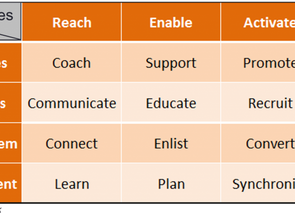 Partner Strategy Framework
