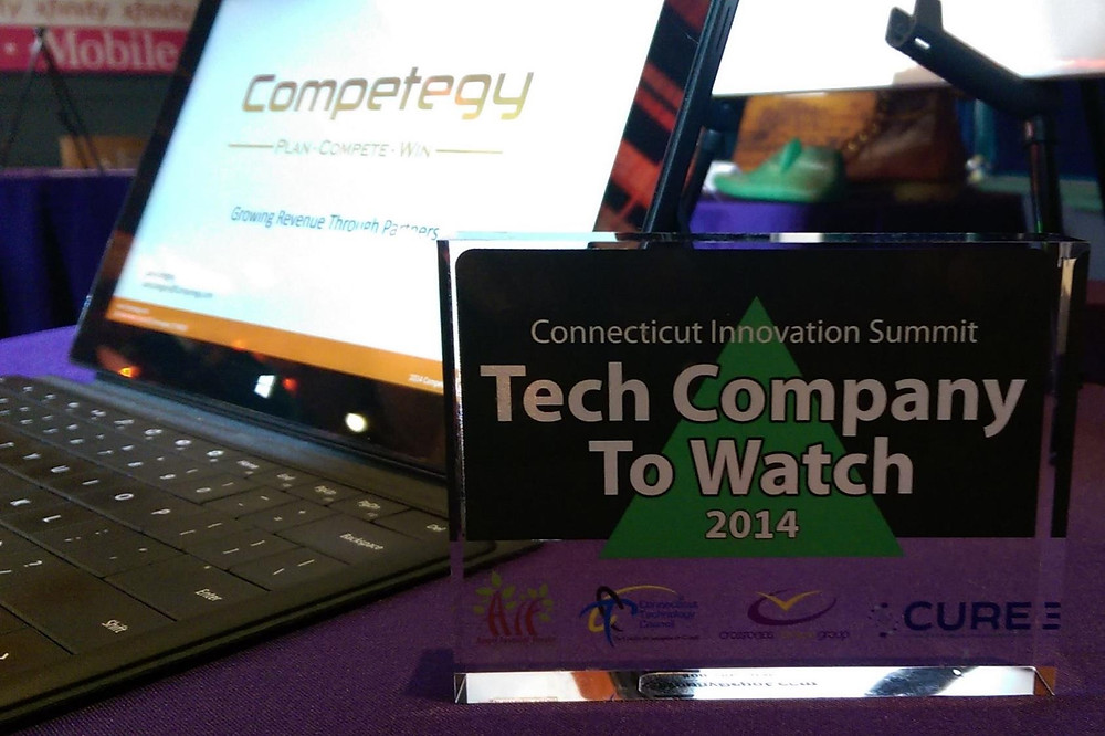 2014 Tech Company to Watch