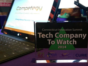 2014 Tech Company to Watch