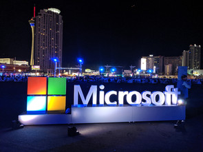 Co-Selling with Microsoft Best Practices – FY20