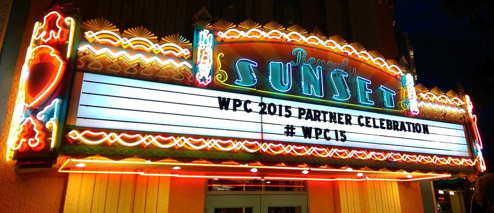 WPC2015