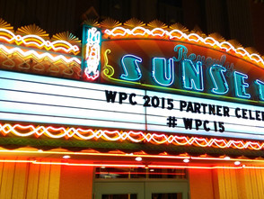 Microsoft WPC 2015 – ISV Insights