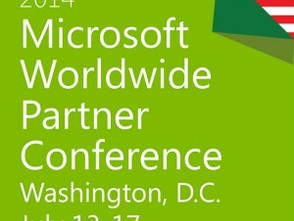 Recruiting Partners at Microsoft WPC